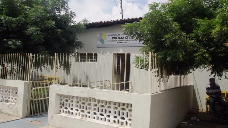 Suspeito de matar jovem a pauladas em Valença é preso após se apresentar na delegacia